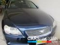 2008, Blue Toyota Mark X  For Sale, Lahore, Registered Number From Lahore