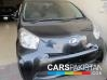2009, Black Toyota IQ  For Sale, Unregistered, Registered Number From Lahore