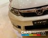 2012,  Honda Civic  For Sale, Lahore, Registered Number: Unregistered