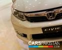 2012,  Honda Civic  For Sale, Unregistered, Registered Number From Lahore