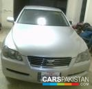 2005 Toyota Mark X  in Faisalabad