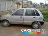 2004, Silver Suzuki Mehran VX For Sale, Lahore, Registered Number From Islamabad