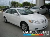 2009 Toyota Camry For Sale in Karachi