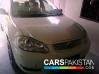 2006, White Toyota Corolla 1.3L XLi For Sale, Lahore, Registered Number: Lahore