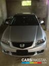 2005 Honda Accord For Sale in Sialkot
