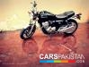 Honda CB 400 NC 36 1997  For Sale, Lahore, Registered Number: Lahore