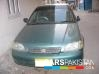 2003, Green Suzuki Cultus  For Sale, Karachi, Registered Number From Karachi