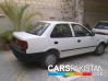 1993, White Suzuki Margalla  For Sale, Sargodha, Registered Number From Rawalpindi