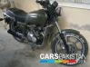 Kawasaki GT 550 1988  For Sale, Karachi, Registered Number: Karachi