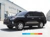2013, Black Lexus LX  Series  For Sale, Unregistered, Registered Number From Karachi