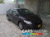 2012, Red Wine Toyota Corolla 1.3L GLi For Sale, Karachi, Registered Number From Karachi
