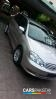 2003, Silver Toyota Corolla 2.0 D Saloon For Sale, Lahore, Registered Number From Lahore