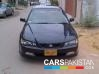1998, Black Honda Accord  For Sale, Karachi, Registered Number From Karachi