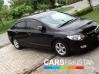 2009, Black Honda Civic VTi Oriel Prosmatec For Sale, Lahore, Registered Number From Lahore
