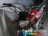 Honda CD 70 2012 for sale Islamabad