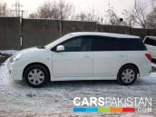 2007 Nissan Wingroad  in Lahore