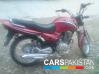 Ravi PIAGGIO 125 2011  For Sale, Islamabad, Registered Number: Rawalpindi