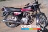 Honda CG 125 2010  For Sale, Karachi, Registered Number: Multan