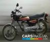 Honda CG 125 2010  For Sale, Lahore, Registered Number: Lahore