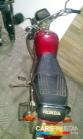 Honda CD 70 2001 for sale Karachi