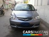 2009 Honda City  in Lahore
