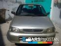2005, Golden Suzuki Alto VXR For Sale, Lahore, Registered Number From Nowshera
