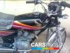Honda CG 125 2011  For Sale, Karachi, Registered Number: Karachi