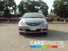 2006, Silver Metallic Honda City 1.3 L Manual For Sale, Islamabad, Registered Number From Islamabad