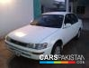 1999, White Toyota Corolla 1.6 Gli A/T For Sale, Attock, Registered Number: Islamabad