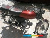 Yamaha Dhoom YD-70 2012 for sale Rawalpindi