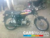 Super Power SP-70 2006 for sale Karachi
