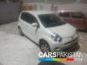 2012, Pearl White Toyota Passo  For Sale, Karachi, Registered Number: Karachi