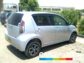 Toyota Passo for sale located in Karachi