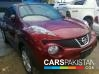 2010, Maroon Nissan Juke  For Sale, Karachi, Registered Number: Unregistered