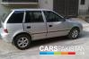 2006, Silver Metallic Grey Suzuki Cultus  For Sale, Lahore, Registered Number From Faisalabad