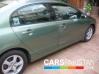 2007, Olive Green Honda Civic i-VTEC Prosmatec Transmission For Sale, Karachi, Registered Number From Karachi