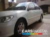 2006, White Honda Civic Exi For Sale, Lahore, Registered Number From Lahore