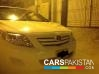 2010, White Toyota Corolla 1.3L XLi For Sale, Karachi, Registered Number From Karachi