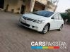 2007, White Honda Civic VTi Oriel Manual Transmission For Sale, Karachi, Registered Number From Rahim Yar Khan