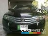 2010, Black Honda City 1.3 L Manual For Sale, Lahore, Registered Number From Lahore