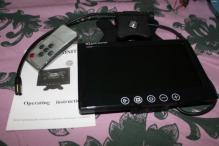 "Brand new 7"" LCD for sale, Lahore"