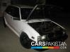 1991, White Suzuki Khyber  For Sale, Karachi, Registered Number From Karachi