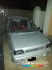 2009, Silver Suzuki Mehran VXR-CNG For Sale, Karachi, Registered Number From Lahore