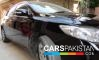 2008, Black Toyota Corolla  For Sale, Islamabad, Registered Number From Islamabad