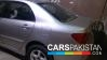 2004, Rose Mist Toyota Corolla SE Saloon For Sale, Karachi, Registered Number From Karachi