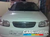 Suzuki Alto for sale located in Chakwal