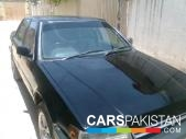 Honda Accord for sale located in Faisalabad