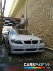 BMW 3 Series for sale located in Islamabad